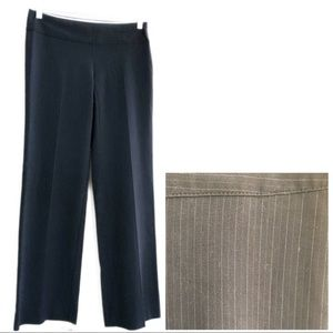 Like New-The Limited Cassidy Fit Gray Pants Sz 2